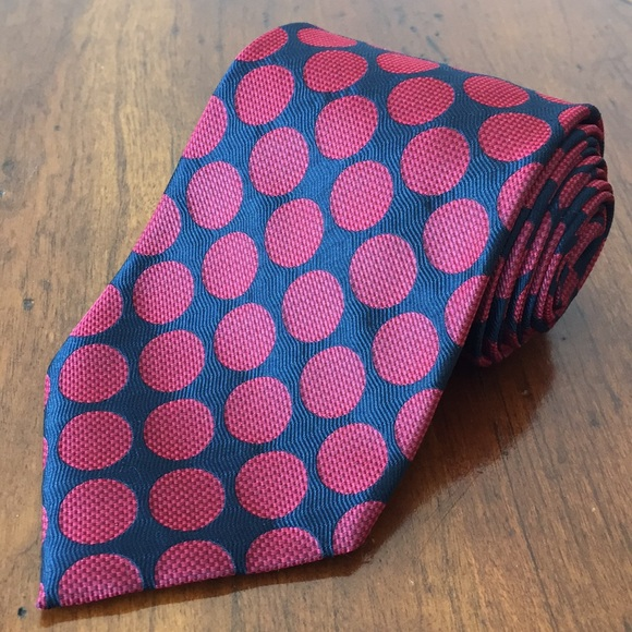 c9a2ce1d1cb0 Gucci Other - Gucci Polka Dot Men s Tie